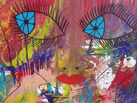 New Art Auciton Feautes Emerging Artists * Artowkrs   fine art   Scoop.it