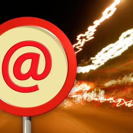 Classic Social Media: Writing Awesome Emails   The Social Media Learning Lab   Scoop.it