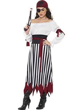 Pirate Costumes for Women | Best Halloween Ideas | Scoop.it