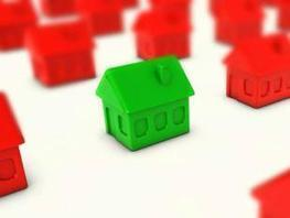 Curbs on realty foreign direct investment below 50% may stay - The Economic Times | A New Home | Scoop.it
