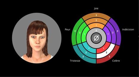 Innovation VTS Editor n°1 : Lorsque nos personnages 3D sont en colère, ils ne font pas semblant ! | digital learning | Scoop.it