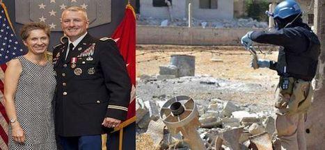 Syrie: les preuves que le duo Obama & Hollande ment effrontément | Desinformation Impérialisme Otan | Scoop.it