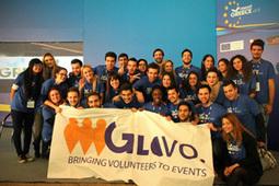 Flow Magazine - Glovo: Ο σύνδεσμος εθελοντισμού και events | Flowmagazine | Scoop.it