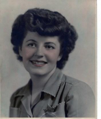 Betty Jane Gaa - A Fresh Start for Betty - 52 Ancestors 2015  #1 | Genealogy Michigan | Scoop.it