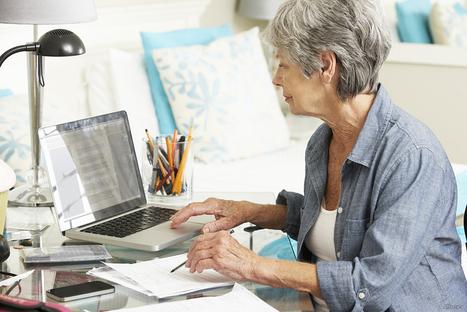 Osa-aikaeläke ei ole pidentänyt työuria - ETK | Kuntoutus & työelämä | Scoop.it