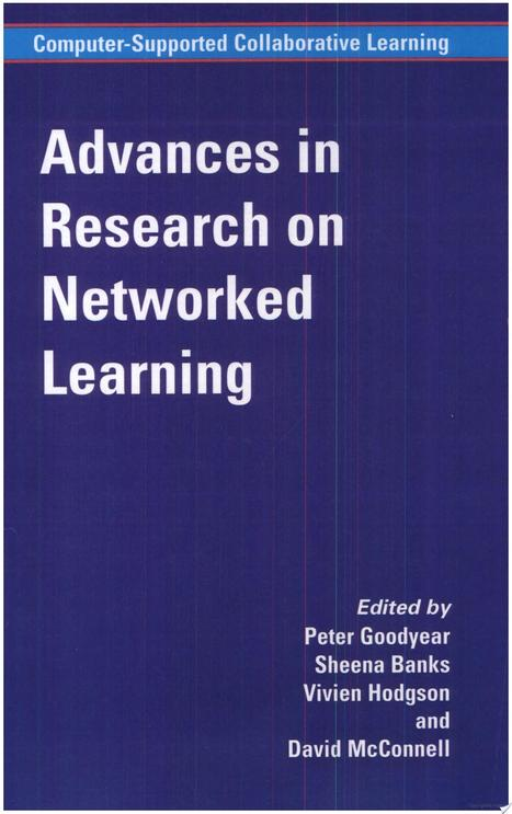 Advances in research on networked learning | EduMOOC | Scoop.it