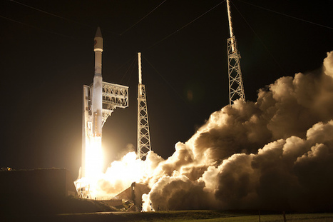 ULA moves to fill openings in Atlas 5 launch manifest – Spaceflight Now | More Commercial Space News | Scoop.it
