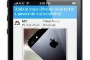 iOS users, meet Drippler, a personalized how-to manual for your iPhone - GigaOM   Macwidgets..some mac news clips   Scoop.it