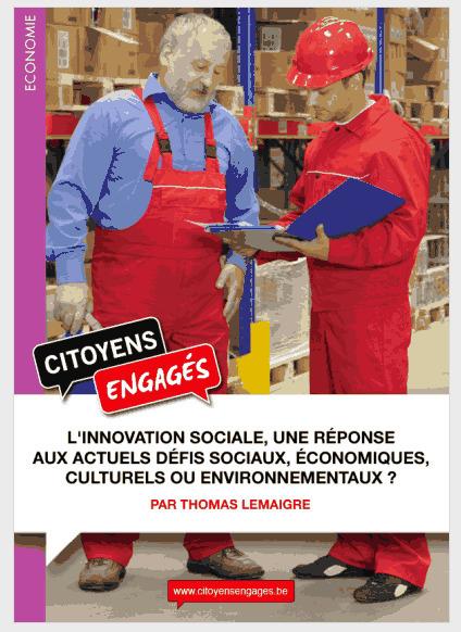 L'innovation sociale, une réponse aux actuels défis sociaux, économiques, culturels ou environnementaux ? | actions de concertation citoyenne | Scoop.it