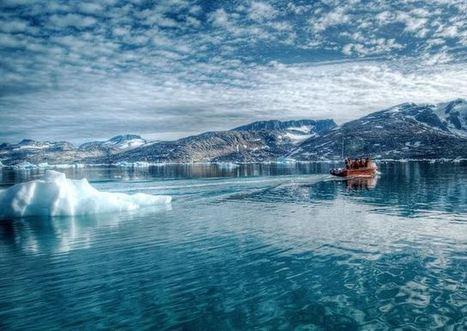 Científicos determinaron cuándo se evaporará todo el agua de la Tierra | Las Personas y el Medio Ambiente. | Scoop.it