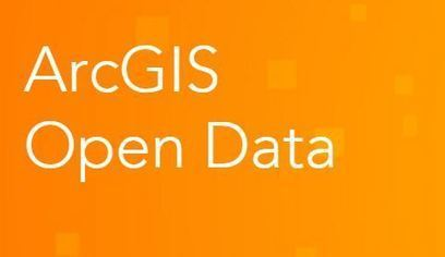 Canadian Municipalities Unlock Their Data With Esri's ArcGIS Open Data | GISuser.com | Everything is related to everything else | Scoop.it