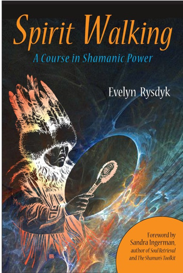 """Evelyn's interview on the radio program, """"Why Shamanism Now ... 