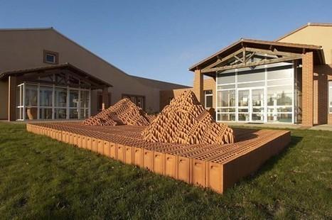 Bouyer Leroux, la Scop qui tire le marché français de la brique en terre cuite - Industrie/Négoce | veille technique | Scoop.it