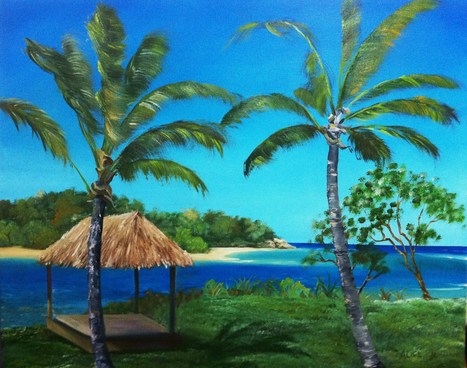 Fiji Island-Ideal Place For Sightseeing And Adventures For Tourists | Fijji Travel | Scoop.it