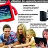 Les réseaux sociaux - EPN Cyberglac' La Glacerie