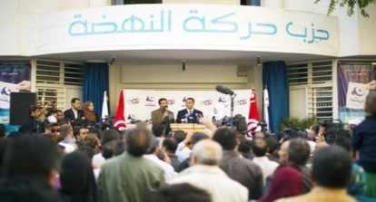 Tunisia shows democracy can work for Arab Islamists | Égypt-actus | Scoop.it