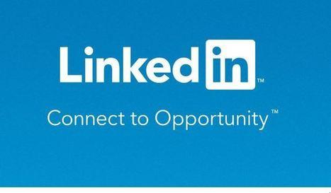 Linkedin déploie enfin le suivi des conversions | La Boîte à Idées d'A3CV | Scoop.it