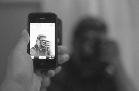 Smile: Your Selfie Is A Mugshot For The NSA   Digital Trends   Scoop.it