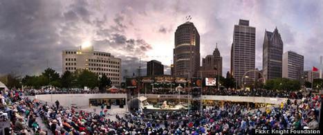 Detroit Jazz Festival 2012 Headliners Include Sonny Rollins, Wynton Marsalis, Chick Corea, Pat Metheny | Jazz from WNMC | Scoop.it
