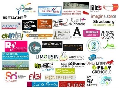Bienvenue dans l'ère du Place Branding ! | Attractivité, Marketing Territorial, Médias Sociaux et Nouvelles Technologies | Scoop.it