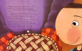 Continente LIJ: Pastel para enemigos | gisela sarmiento | Scoop.it