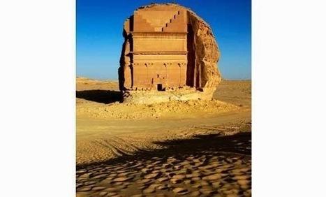 Les découvertes archéologiques: La plus ancienne inscription arabe découverte par une équipe franco-saoudienne | patrimoine et archéologie Wallonie-Bruxelles-Belgique-Europe | Scoop.it