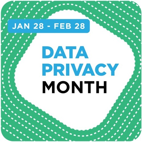 Data Privacy Month 2014: January 28-February 28 | Higher Education & Information Security | Scoop.it