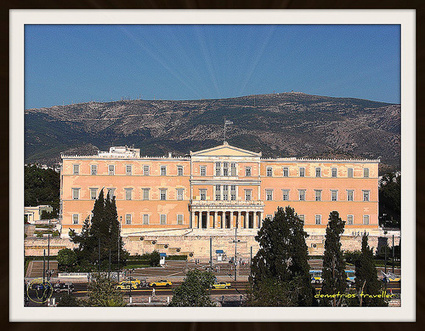 the Hellenic Parliament | Politically Incorrect | Scoop.it