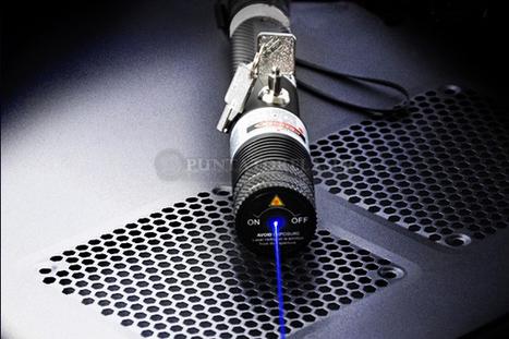 2000mw puntatore laser blu è il primo ad alta potenza | puntatore laser verde | Scoop.it