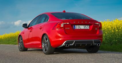 Volvo pondera rival do Audi RS4   Motores   Scoop.it