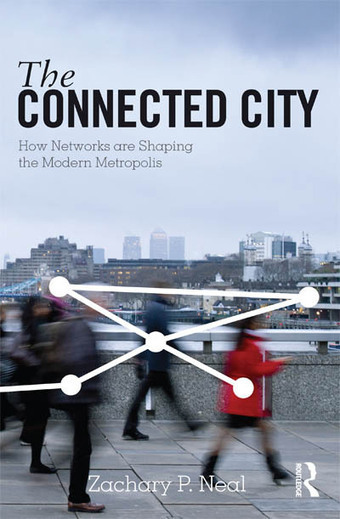 Communities Aren't Just Places, They're Social Networks | city in movement | Scoop.it