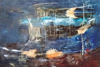 fragments d'incertitude: le point de Marine - détail d'un drapeau figé | caravan - rencontre (au delà) des cultures -  les traversées | Scoop.it