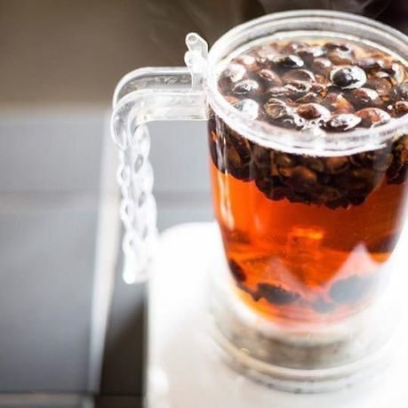 Coffee and Tea Had a Baby, and it's Delicious (andPractical!) | Tea and Coffee | Scoop.it