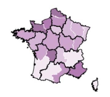 Les budgets culturels des régions - Cultureveille | Clic France | Scoop.it