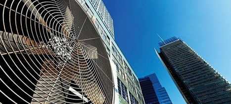 Nanotech cooling panel cuts need for air-con | Green Futures Magazine | Men in Nanotechnology | Scoop.it