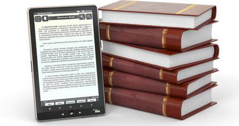 En France, le marché du livre numérique devra son salut à la tablette | L'Atelier: Disruptive innovation | CulturePointZero | Scoop.it