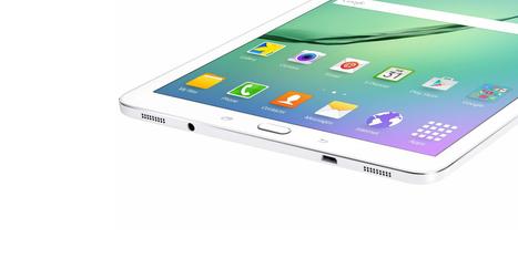 Review Samsumg Galaxy Tab S2 | Noticias Móviles | Scoop.it