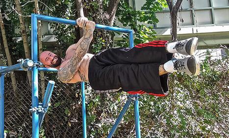 Bodybuilding.com - New Ways To Build Bodyweight Strength! | strength training | Scoop.it