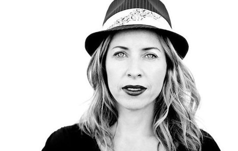Tiffany Shlain wants us all to unplug our gadgets every now and again | Interdependence | Scoop.it