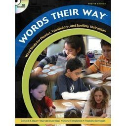 Review: Words Their Way | Literacy Learning and Teaching | Scoop.it