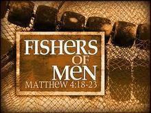 Fishermen and Fishers of Men | Tony Agnesi | Everyday Evangelizer | Scoop.it