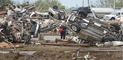 Une tornade meurtrière frappe l'Oklahoma | Tout le web | Scoop.it