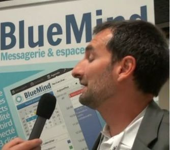 Messagerie open source : Blue Mind passe la troisième | Just Cloud IT. | Scoop.it