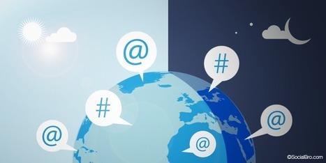 24 formas de mejorar tu comunicación Social Media en menos de 24 horas | Social Media | Scoop.it