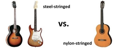 How to Choose the Right Guitar Strings in Weston, Florida | Music Lessons Weston Florida | Scoop.it