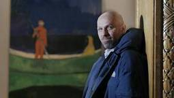 With big Montreal show, artist Peter Doig makes a homecoming - The Globe and Mail | abstract art | Scoop.it