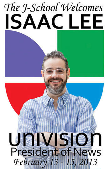 Univision News partners with UC Berkeley to reach young Latinos | Latino Students in US | Scoop.it