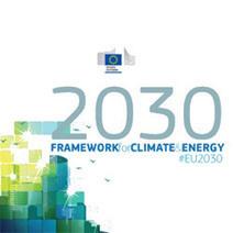 L'Europe veut porter à 27% la part des énergies renouvelables en 2030 - Enerzine | maitrise des énergies dans la construction individuelle | Scoop.it