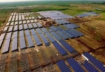 India Holds the Crown for World's Largest Solar PV Project—for Now   The Solar Ascent   Scoop.it