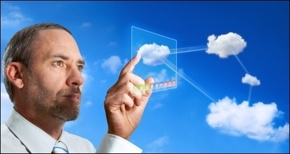 Keeping Our Heads in the Cloud: Why SMBs Love Cloud Services | Cloud Central | Scoop.it